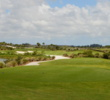Player-friendly Osprey Point in West Palm Beach is so popular that it can be difficult to get a tee time in season.