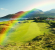 You'll need a good dose of luck to par the 9th hole at Royal County Down, as well as these other finest holes of Ireland.