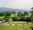 Leatherstocking Golf Course, located just around the corner from the Baseball Hall of Fame in Cooperstown, N.Y., is a home run as far as golf course names go.