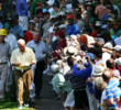 Attending the Masters is a surreal experiences for spectators, but there are some unique ground rules.