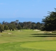 The 11th hole of Del Monte Golf Course might be the best of the three short par 4s on the back nine.