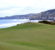 No. 5 is one of the most heralded holes on the Dunluce links at Royal Portrush.