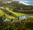 TPC Dorado Beach in Puerto Rico provides a stage where the golf is more than matched by the setting.