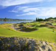 The Robert Trent Jones Jr. designed-Chambers Bay certainly elicited a wide range of opinions after the 2015 U.S. Open.