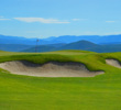 The new Canyons Course in Park City, Utah, is like a roller-coaster ride with lots of highs and lows.