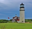 Playing in the shadow of a lighthouse makes Cape Cod's Highland Links a special nine-hole loop.