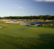 Compared to the green fee of many of its top-100 peers, Forest Dunes in northern Michigan is a stellar value.