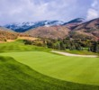 In the 1997 NBA finals, Michael Jordan was quoted as saying the Mountain Course at Wasatch State Park in Midway, Utah was his favorite golf course.