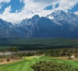 Located high in the Himalayas of China, Jade Dragon Snow Mountain Golf Club, at 8,548 yards, is the longest par 72 in the world.