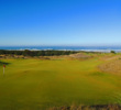 You can see the Pacific from all 13 holes on the par-3 Bandon Preserve at Bandon Dunes.