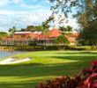 Under the supervision of architect Bob Cupp, all 18 greens were rebuilt at LaPlaya Beach & Golf Resort in Naples, Fla.