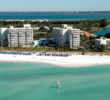 The views are magnificent at The Resort at Longboat Key Club near Sarasota, Florida.