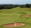 No. 18 at Durban Country Club is one of the most unique finishing holes in tournament golf.
