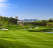 Yoche Dehe Golf Club, part of Cache Creek Casino, had the top off-course amenities score on Golf Advisor.