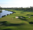 TPC Louisiana, which hosts the Zurich Classic on the PGA Tour, landed in the top 10 in 2015, as rated by golfers on Golf Advisor.
