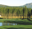 Pole Creek Golf Club in Tabernash, Colo. showcases spectacular mountain scenery. It ranked among Golf Advisor's top 50 U.S. courses in 2015.