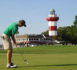 Sea Pines Resort on Hilton Head Island is offering packages that will make you feel like a tour pro at the RBC Heritage at Habour Town.
