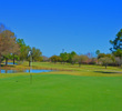 Pearland Golf Club at Country Place, just south of Houston, is greatly improved after significant renovation work in 2015.