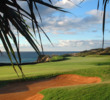 Poipu Bay Golf Course on Kauai hosted the PGA Grand Slam of Golf from 1994-2006. Tiger Woods won seven of the 13 events on the island.