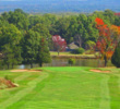 Course conditions have improved greatly over the past couple of years at Goodwin Park in Hartford, Conn.