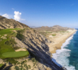 "Quivira Golf Club in Cabo San Lucas, Mexico, certainly pegs the ""wow"" meter."
