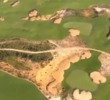 The Gil Hanse-designed Olympic golf course in Brazil is expected to play firm and breezy.