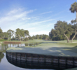 No. 5: Pete Dye's stadium design at TPC Sawgrass was a feat of modern golf course architecture.