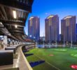 Topgolf Las Vegas boasts 108 climate-controlled hitting bays and plenty of other attractions.