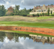 Pete Dye's Full Cry at Keswick Golf Club is the perfect complement to the Forbes Five-Star rated Keswick Hall Resort in central Virginia.