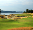 Chambers Bay is just one of a collection of public courses worth playing in the Seattle-Tacoma area.