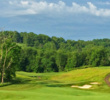 The premium play at Oglebay Resort in Wheeling, West Virginia is the Arnold Palmer-designed Klieves Course.