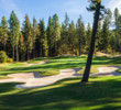 The Arnold Palmer-designed Prospector Course at Suncadia offers mountain-style, roller-coaster holes with jaw dropping views and fun risk reward shots around every corner.