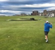 coffincorner: The only thing right about this photo is that it's on the Old Course.
