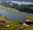 Architect Gil Hanse built the Olympic golf course in Rio specifically for the 2016 Olympic Games.