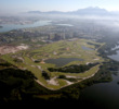 Rio's Olympic Course design job was ultimately won by architect Gil Hanse.