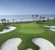 The Robert Trent Jones Course and its famous 10th hole is part of the Scotty Cameron Golf Getaway being offered at Palmetto Dunes Oceanfront Resort.
