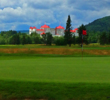 With 27 holes and 18 of them designed by Donald Ross around the Omni Mount Washington Hotel, the golf at Bretton Woods is classic New England.