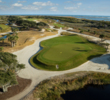 The difficult Ocean Course at Kiawah Island Golf Resort is a Ryder Cup and PGA Championship venue.