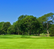 Despite not having a name designer, semi-private Montaup Country Club has been a Rhode Island favorite for decades.