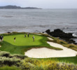 It'll cost you a little more if you want to play Pebble Beach in October or November of 2016.