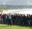 Pebble Beach and celebs like Bill Murray make the AT&T Pebble Beach Pro-Am a tournament worth traveling to.