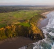 Sheep Ranch, located just north of Bandon Dunes Golf Resort, is a mysterious place for golfers with a spectacular clifftop setting.