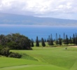 The Plantation Course at Kapalua Resort on Maui is one of Coore-Crenshaw's earliest and most spectacular courses.