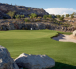 Tom Lehman's new Victory Course at Verrado Golf Club is outlined with beautiful white rock outcroppings.