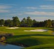 Cypress Bend is one of two excellent 18-hole layouts at Craft Farms Resort in the Gulf Shores region of Alabama.