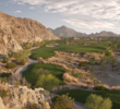 SilverRock Resort, an Arnold Palmer design, plays across one of the desert's most impressive settings.