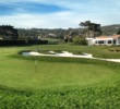 A look back at the 17th hole at Pebble Beach Golf Links.