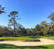 Pete Dye designed Harbour Town Golf Links in collaboration with up-and-coming architect Jack Nicklaus.