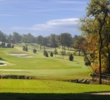 The jewel of Dallas' municipal golf courses, Stevens Park, is a favorite among local golfers.