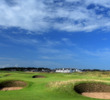 Scotland's Carnoustie Golf Links will host The Open in 2018.